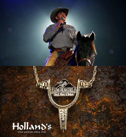 Holland's Gold Spur Goes To Boyd Polhamus